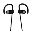 BT-S225 Stereo Sports Bluetooth Headset For Talk And Music Black