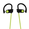 BT-S225 Stereo Sports Bluetooth Headset For Talk And Music Green