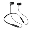 BT-SM50 Stereo Sports Bluetooth Headset For Talk And Music Black