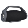 Portable Bluetooth Speaker with handle Loud Sound Heavy Bass Outdoor - Black