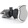 Magnetic Forced Air Venting Car Holder with All 360 degree Rotation Grey CHAV-2300GY