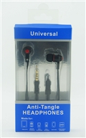 Universal Hands Free with Super Sound 12ST Black