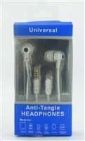 Universal Hands Free with Super Sound 12ST White