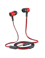Universal Hands Free with Super Sound 3ST Red