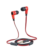 Universal Hands Free with Super Sound 6ST Red