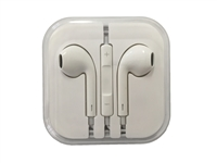 IPhone Style Hands Free with Super Sound I5 White