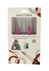 AUDIO CABLE 3.5MM BLISTER PAC Pink