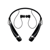 LG Electronics Tone Pro HBS-760 Bluetooth Wireless Stereo Headset Black