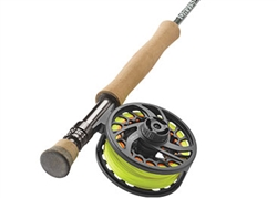 Orvis Clearwater Salt and Big Game Rod