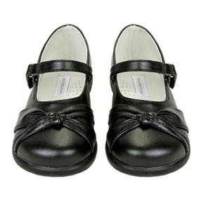 Girls Dress Shoes - Black