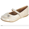 Flower Girls Dress Shoes - WENDY: IVORY