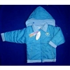 Katrina Blue winter jacket