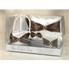 Wedding Set - ivory (book,pen,basket,garter,pillow)