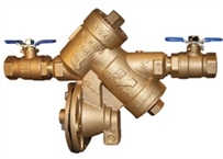 "Wilkins 1"" Backflow Preventer w/Unions"