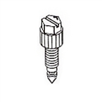 102-0208 - Toro Bleed Screw Assy Br