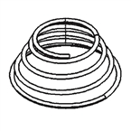 Toro - 102-0637 - Spring for Diaphragm Assembly