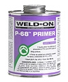P-68 Weld on Purple Primer Gallon