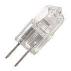 Halco JC 10W Bi-Pin G4 Base