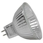 Halco - MR16BBF/L/SC - 20W Halogen MR16 GU5.3 5000H 20DEG