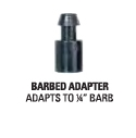 Netafim Barb Adapter - Adapter for WPC Drippers