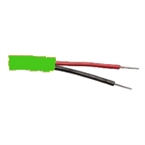 14/2X2500GR - Maxi Wire Decoder Cable Green P7072D