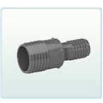 1429-249 - Insert Red Coupling 2 X 1""