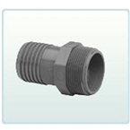 1436-040 - Insert Male Adapter 4""