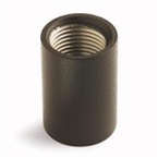 Kichler - 15649AZT - Stem Coupler, Textured Arch Bronze