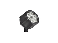 Kichler - 15741BKT - 12V LED 10 Degree Accent Light, Textured Black