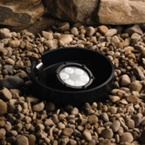 15747BKT - Kichler - Six Light LED In-Ground Medium Fixture