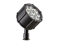 Kichler - 15753BKT - 12V LED 60 Degree Accent Light, Textured Black