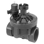 200-PEB Rain Bird 2 inch PEB Valve - Threaded In
