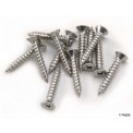 NDS - 229 - Stainless Steel Screws