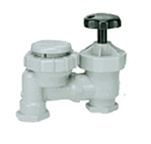 "2709PR - Irritrol 1"" Manual Anti-Siphon Valve"