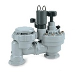 "2711APR - Irritrol 3/4"" Elec Anti-Siphon Valve"