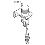 286-66-01 - 3-Way Solenoid Valve Assembly