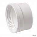 NDS - 3P11 - 3 In. PVC  Drainage Female Adapter, HUB x FPT