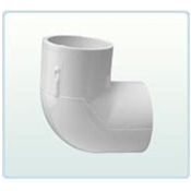 406-015 - 90 Degree Elbow SxS 1 1/2""