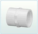 430-005 - Threaded Coupling 1/2""