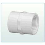 430-101 - Threaded Reducer Coupling 3/4 x1/2 FxF