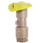 "Rain Bird - 44LRC - 1"" Locking Rubber Cover Coupling Valve"