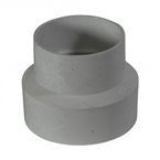 NDS - 4P07 - 3X4 PVC Reducer Coupling