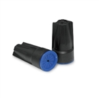 King Innovation - 61335 - King Blue & Black Connectors