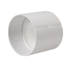 NDS - 6P05 - 6 in. PVC Coupling