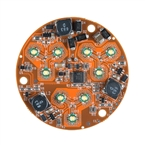 FX - 752200 - 9LED Board Only