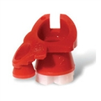 Rain Bird - 8005RCNOZ20 - 8005 Nozzle Only, Red