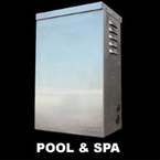 UNIQUE 840PST Unique 840 Watt Pool&Spa Trans 12-20 Vlt