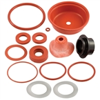 "905-357 - Febco 11/4""-2"" Complete Rubber Kit"