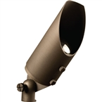 Advantage - ADV-FL-105B-MR16 - Cast Brass Big Smoky MR16