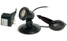 Atlantic Water Gardens - AWGLED1 - LED Pond Light Single - 1.6 Watt